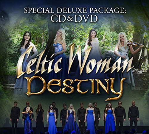 Celtic Woman - Destiny (Celtics Music)