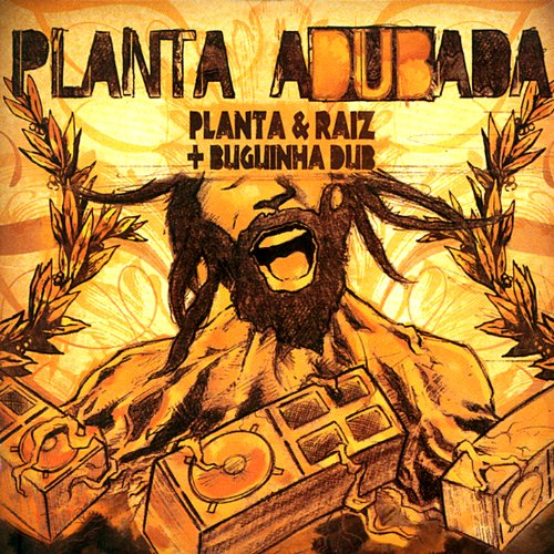 Amazon.com: Planta Adubada: Raiz & Buguinha Dub Planta