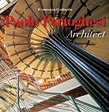 Paolo Portoghesi, Architect, , 8849220529