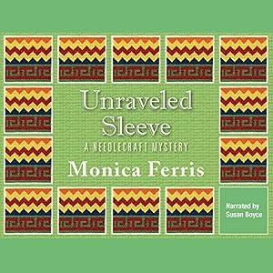 Unraveled Sleeve Audiobook