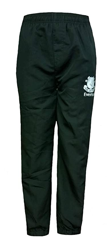 adidas Oficial Everton FC Chándal Pantalones - 10/11 años Old ...