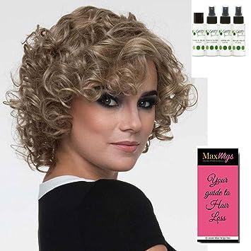 Amazon.com : Macey Wig Color Black - Envy Wigs 7