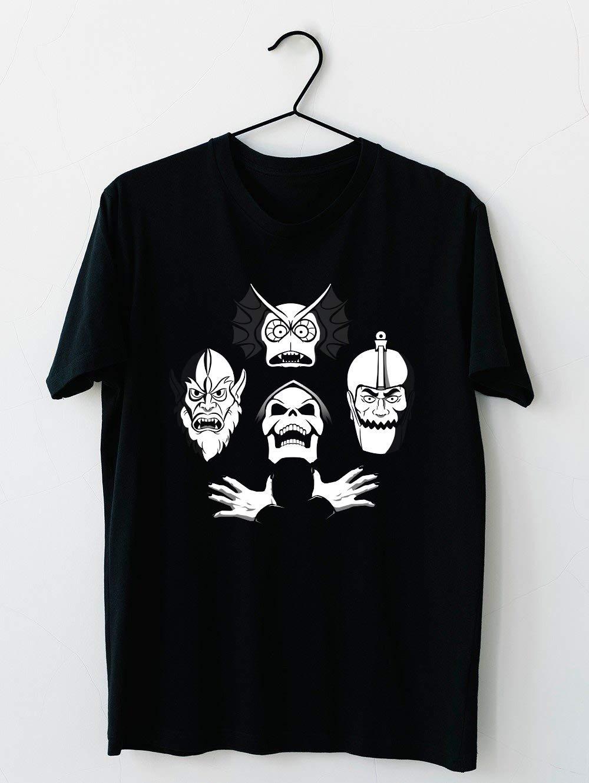 Bo He Man Ian Rhapsody 94 T Shirt For Unisex