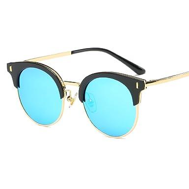 Amazon.com: Gafas de sol retro polarizadas para hombre y ...