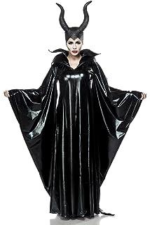 Rubies Offizielles Maleficent Kostum Disney Damen Schurkinnenkostum