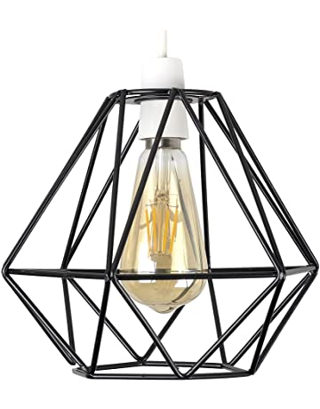 Pendant Light Fixtures Amazon Co Uk