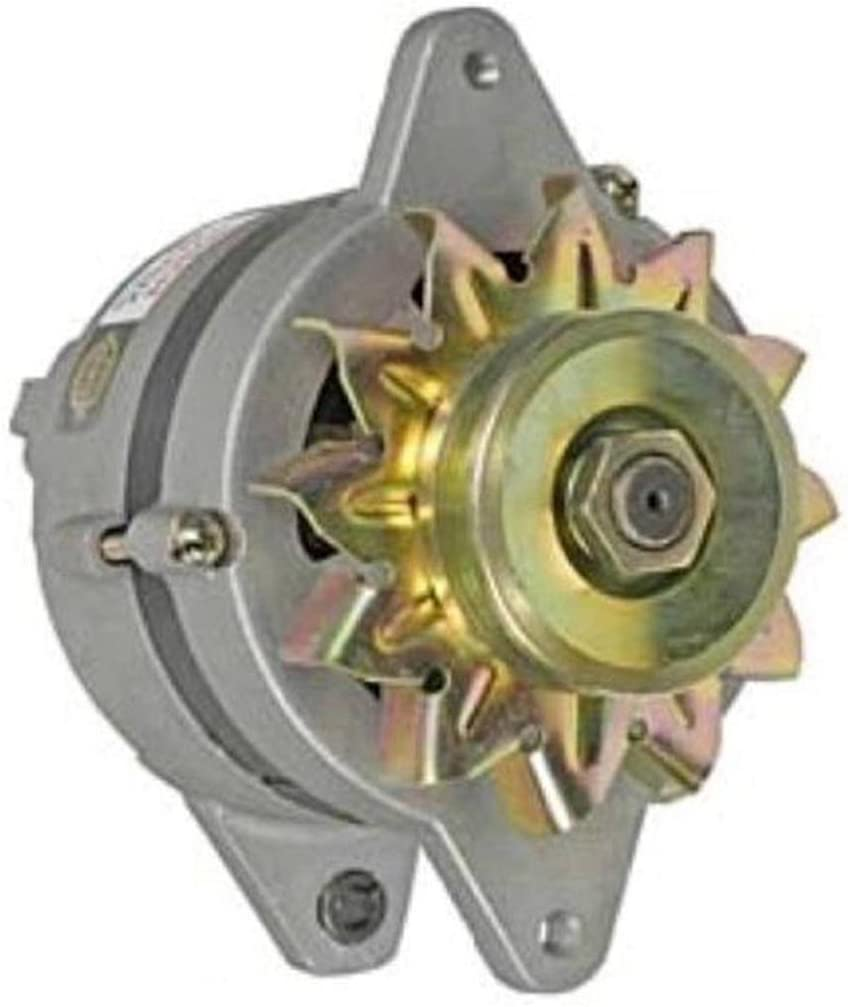 NEW ALTERNATOR KUBOTA  L185 L200 L225F 15321-64012 15411-64010