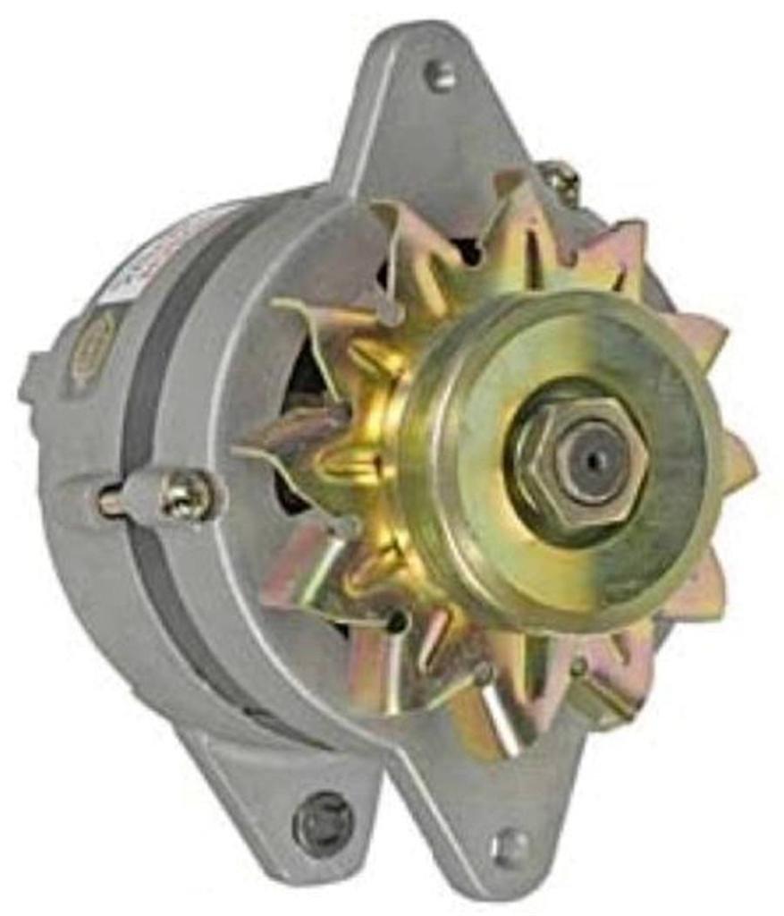 ALTERNATOR FITS KUBOTA TRACTOR L275F L285F L235F L245 L275 L295 L305 L345DT L345F DIESEL by Rareelectrical