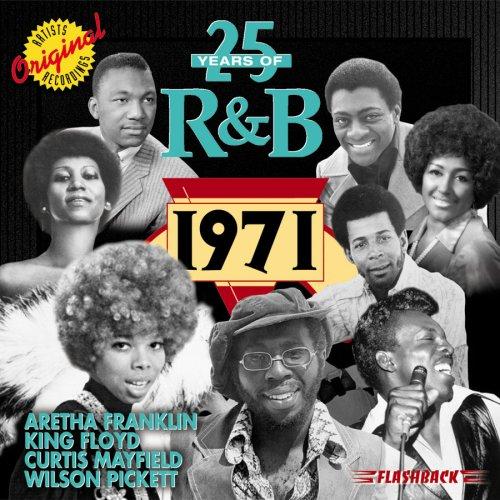25 Years of R&B: 1971