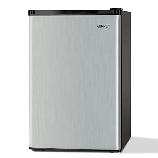 Amazon.com: Congelador vertical compacto de una sola puerta ...