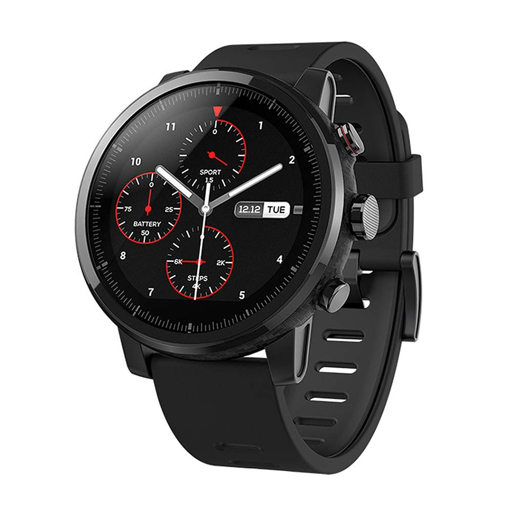 Huami Amazfit 2 Amazfit Stratos Pace 2 Smart Watch Men con ...