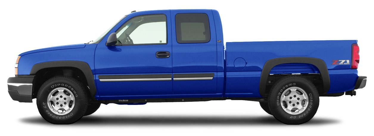 2004 chevrolet silverado 1500 reviews images. Black Bedroom Furniture Sets. Home Design Ideas