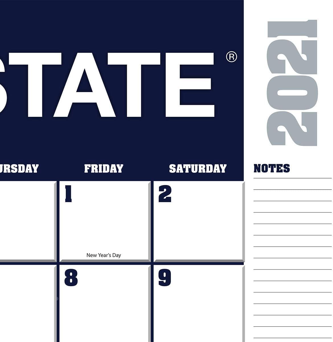 Psu Academic Calendar 2022.Calendar 2021 Penn State Calendar 2021 22