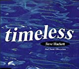 Timeless (3 versions, 1994, & Sonic Obsession) [Maxi-CD] [Audio CD] Steve...