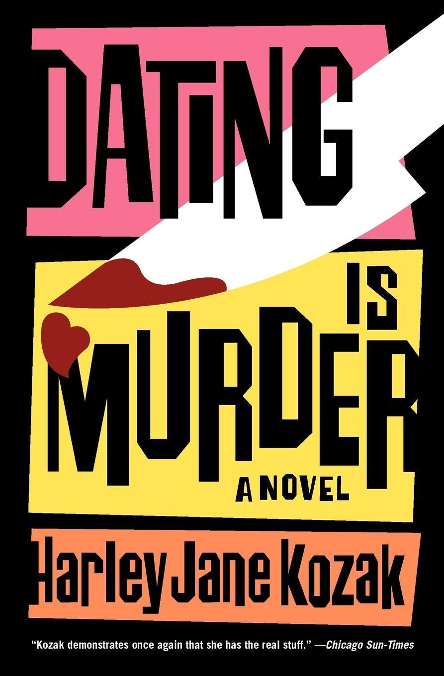 Dating Is Murder (Wollie Shelley Mystery Series): Harley ...