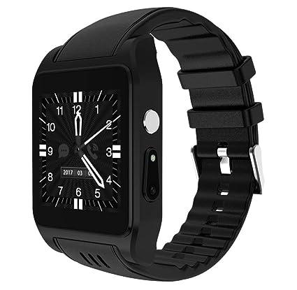 Amazon.com: GAX Smart Watch, 512Mb+4GB/512Mb+8GB Phone ...