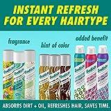 Batiste Dry Shampoo, Hydrating, 6.73
