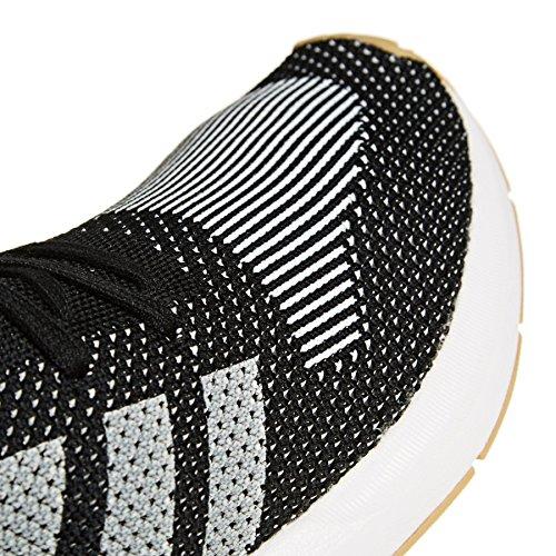 adidas Herren Swift Run Primeknit Gymnastikschuhe Schwarz (Core Black/off White/ftwr White)