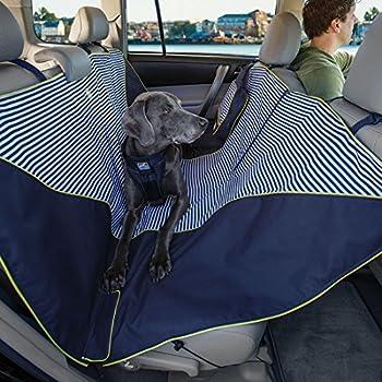 Amazon Com Kurgo Heather Dog Hammock Pet Seat Cover