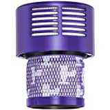 Accessories Kit Motorhead Washable Filter Compatible Dyson V10 SV12 Cyclone Absolute Animal Total Clean Vacuum Cleaner