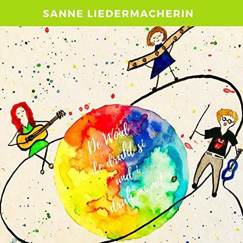 De Woid de draht si und i drah mi mit by Sanne Liedermacherin on ...