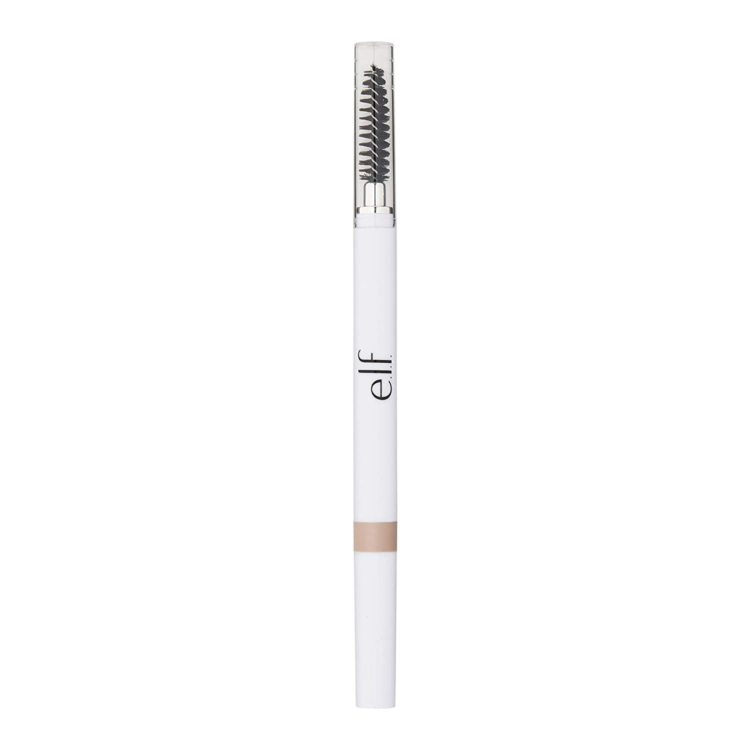 e.l.f. Instant Lift Brow Pencil Natural Formula, Blonde, 0.0063 Ounce
