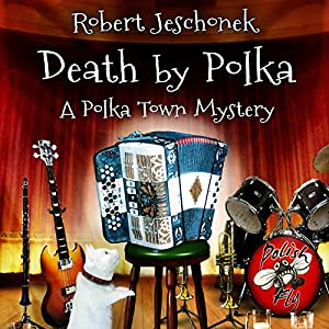 Death by Polka Audiobook
