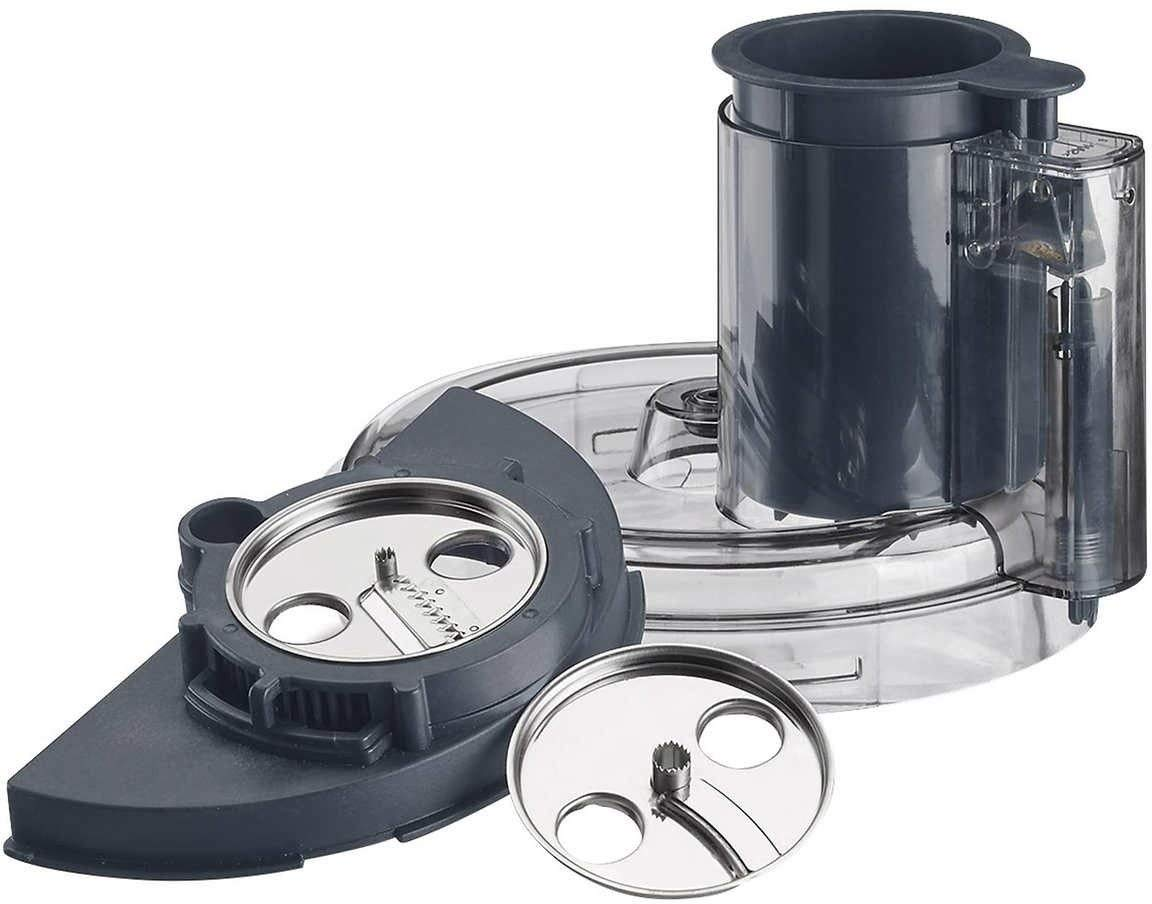 Elemental 13 Cup Food Processor with Spiralizer & Accessory Storage Case by Cuisinart (Image #6)