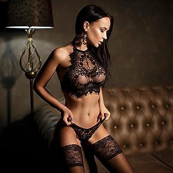 lingerie dentelle femme