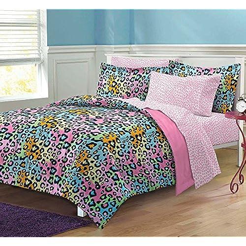 Cheetah Print Bedding: Amazon.com