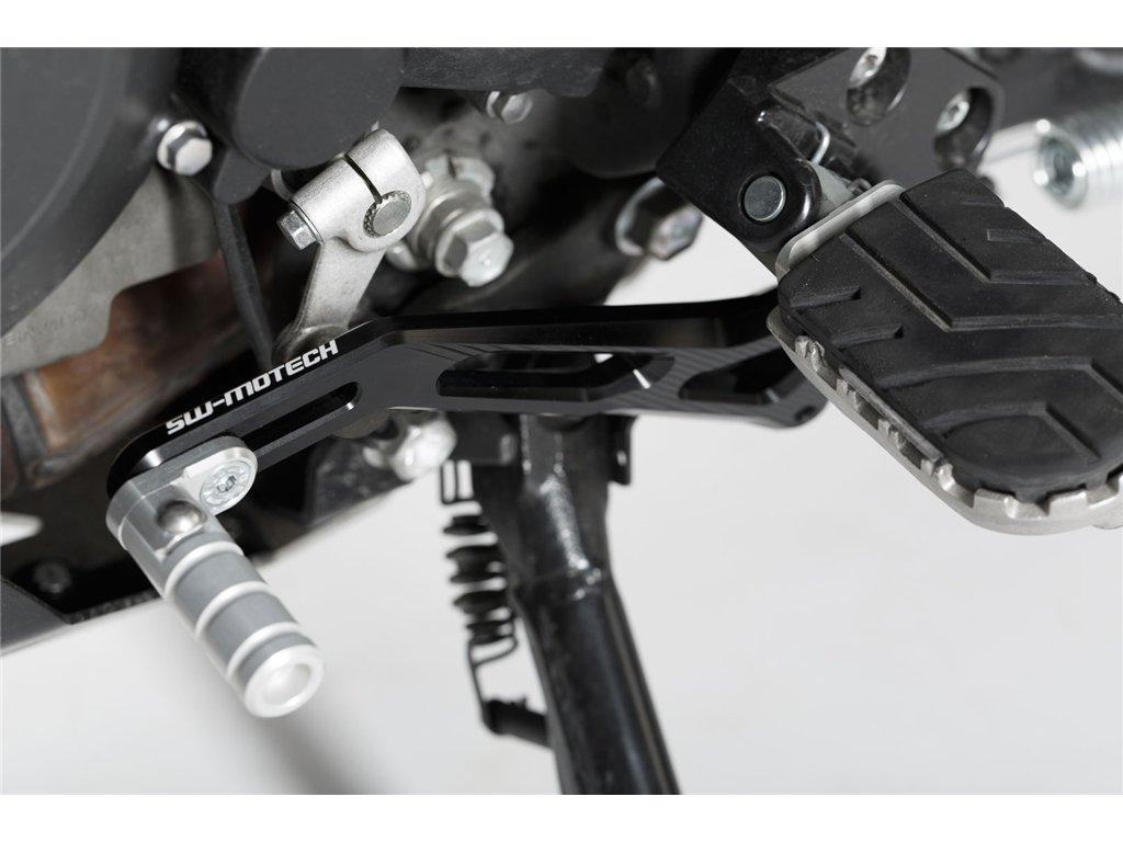 14- SW-MOTECH Schalthebel Suzuki V-Strom 1000