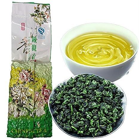 Directo de fábrica 250g (0.55LB) total Oolong Tea Anxi Tie ...