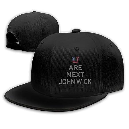 Gorras de béisbol de Chen-Hop John Wick 2020, de Nivel Superior ...