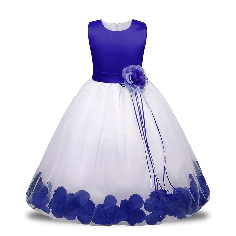 4184a949a ✪Material:Cotton Blend;Pattern Type:Flower----Kids Clothes girls clothes  young kids clothes kids clothing Christmas baby clothes youth girls clothes  xl ...