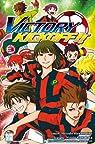 Victory kickoff tome 3 par Kawabata