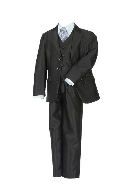 Samtlebe® - Boys - Traje - chaqueta - Básico - para niño ...