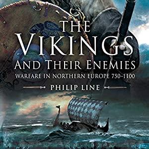 The Vikings and Their Enemies Audiobook