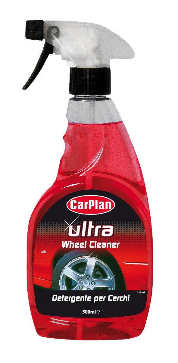 LAMPA LUW500 Detergente per Cerchioni Ultra