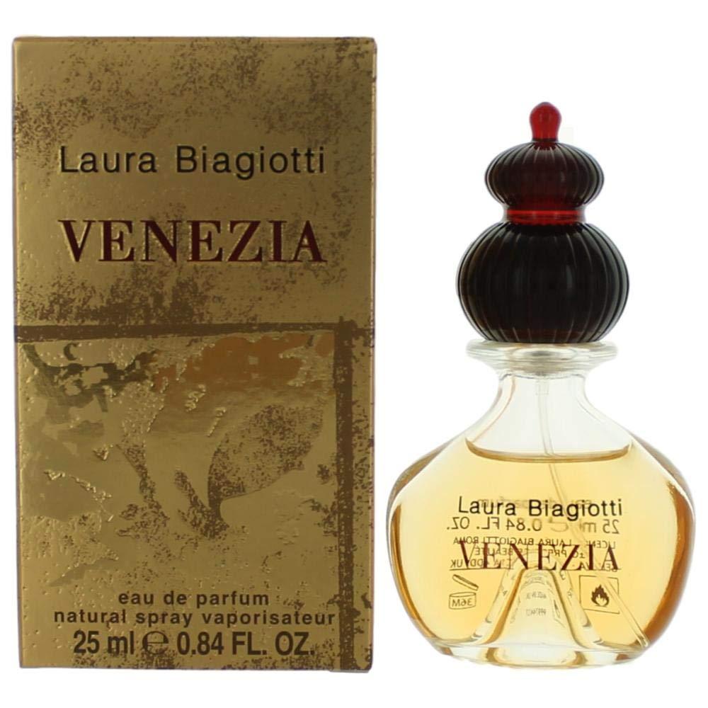 VENEZIA by Laura Biagiotti (WOMEN) VENEZIA-EAU DE PARFUM SPRAY 0.84 OZ 737052406565