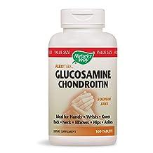 Nature's Way Glucosamine Chondroitin
