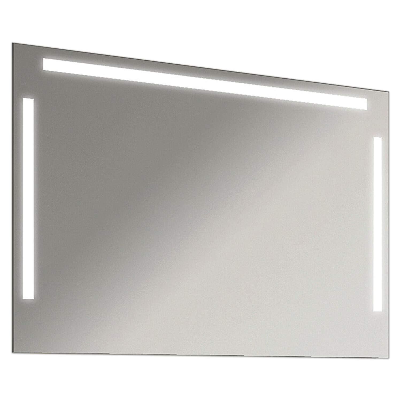Schreiber Design Led Badspiegel Badezimmerspiegel Mit Breit