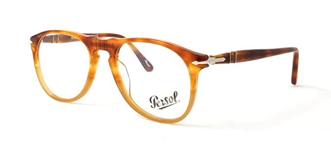 6fafb77cb0 Image Unavailable. Image not available for. Colour  Eyeglasses Persol PO  9649V 1025 RESINA E SALE