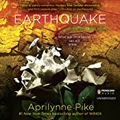Earthquake: Earthbound, Book 2 | Aprilynne Pike