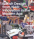 British Design From 1948, , 1851776745
