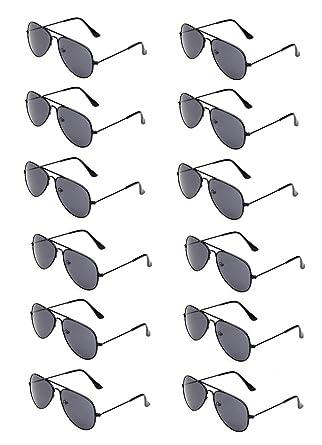61c2dfc71cf Image Unavailable. Image not available for. Color  WODISON Classic Kids  Aviator Sunglasses Bulk ...
