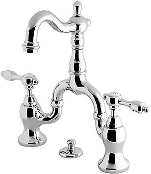 4 listed unique vintage faucet