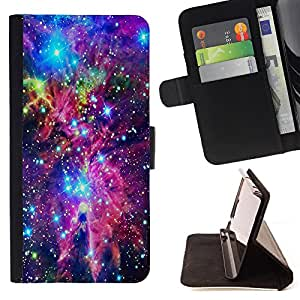 - Paris Eiffel Tower - - Premium PU Leather Wallet Case with Card Slots, Cash Compartment and Detachable Wrist Strap FOR Samsung Galaxy S6 G9200 King case