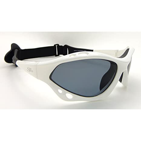 fc60ce0bddb Image Unavailable. Image not available for. Color  Seaspecs Classic  Lighting Specs Floating Sunglasses