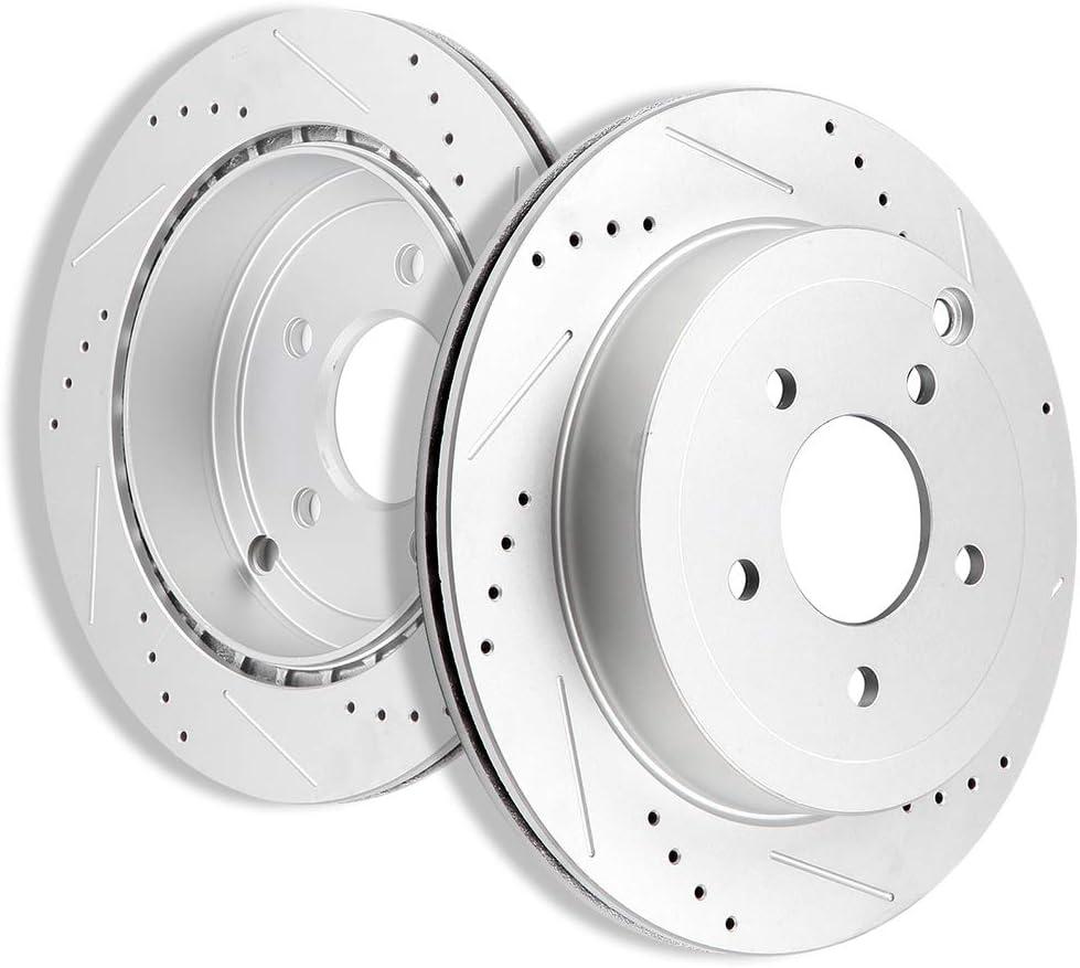 informafutbol.com Discs, Rotors & Hardware Automotive Front 295mm ...