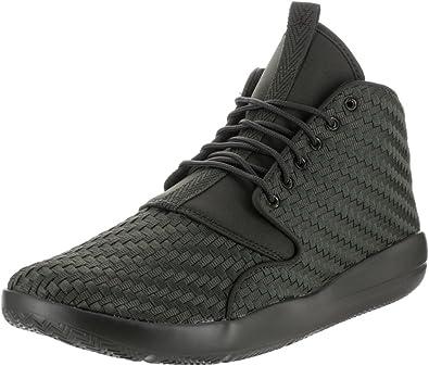 Zapatillas Jordan – Eclipse Chukka verde/negro talla: 41: Amazon ...